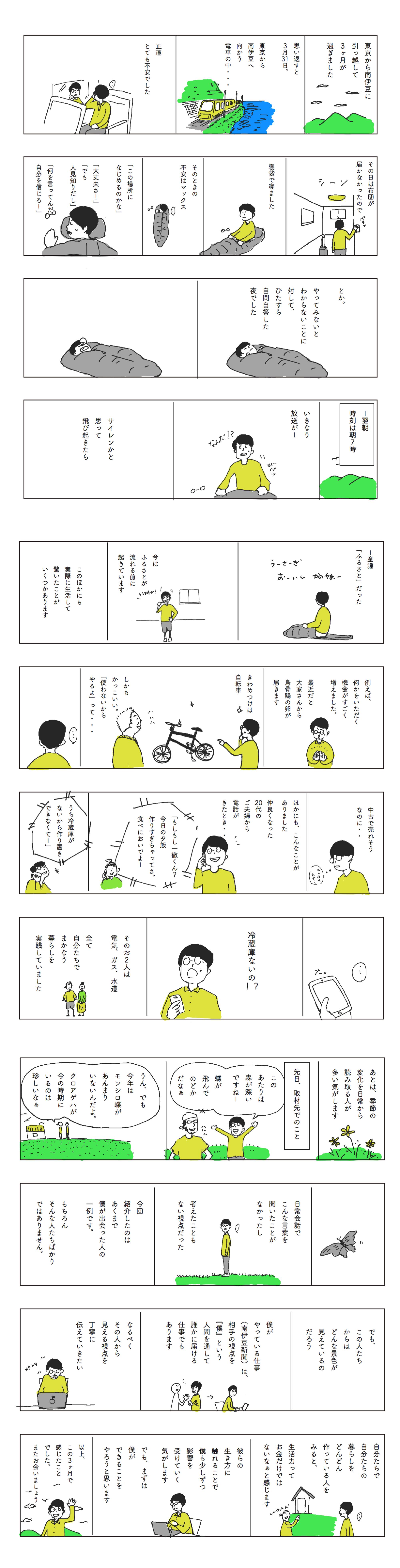 東京から南伊豆へ copy