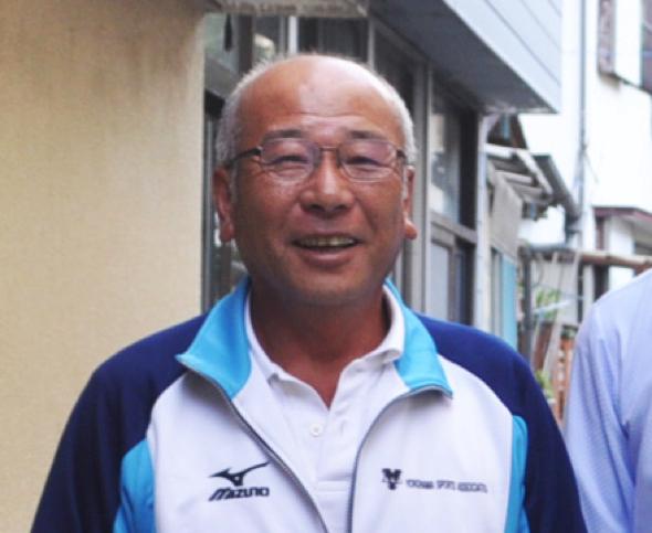 西子浦の顔と言ってもいいかも。僕が初めて会った時、「伊豆の生まれで三男だから伊三郎って言うんだ、よろしく!」とイカした挨拶だった