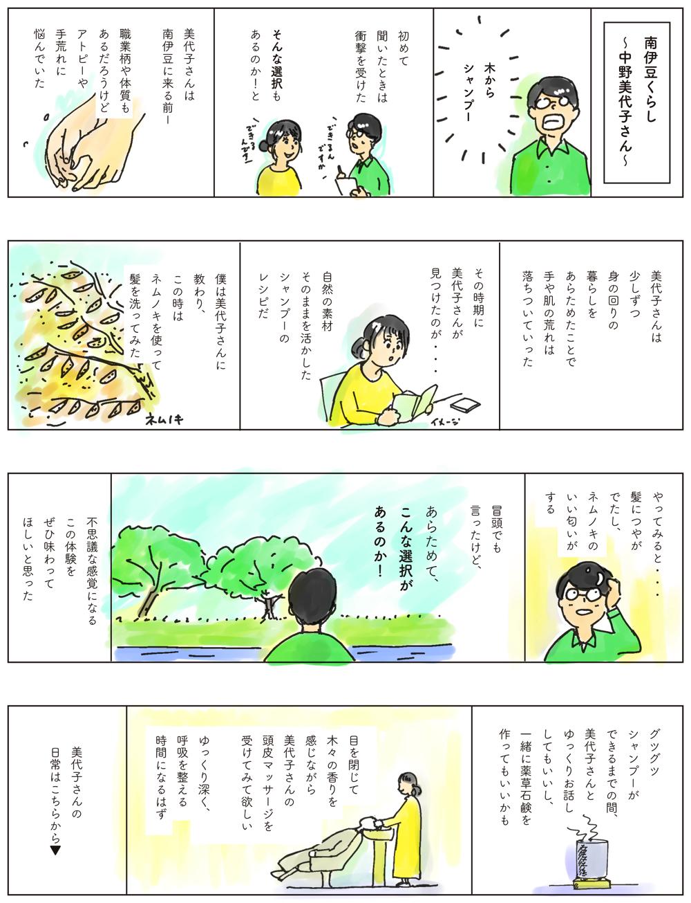 南伊豆新聞_シャンプー copy