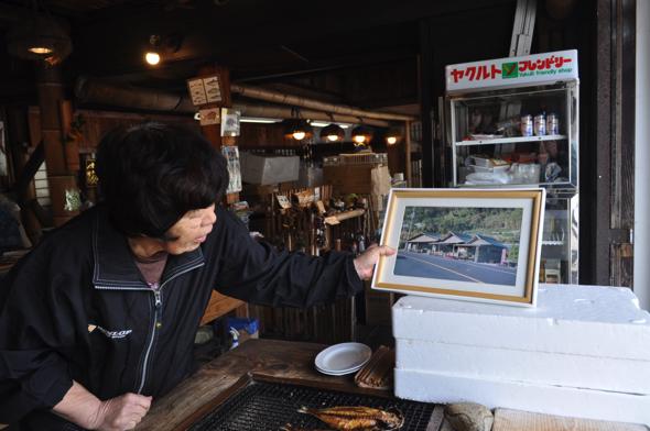 旭洋丸水産は、幸江さんが33歳、旦那さんの仁(ひとし)さんが36歳の時に始めた