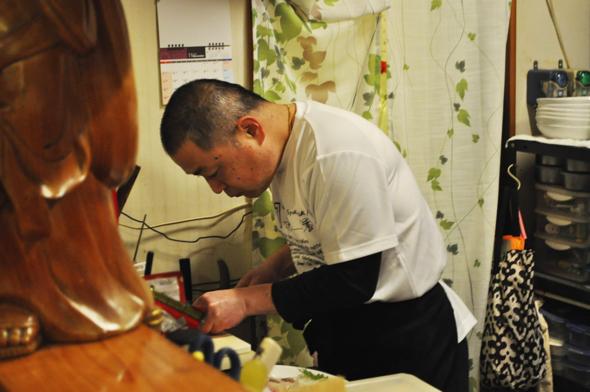 斉藤さん:「どの仕事もきっちりやってたよ。転職先ではトップになろうと思って働いていたからね」