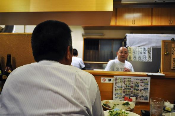 斎藤さん:「親父のことを何くそって思ってても、やっぱり死んじゃうと。『あぁ、もう一回会っとけばよかったな』って。俺が41歳の時かな」