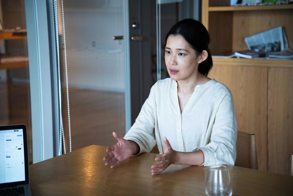 柳監督:「特に子浦地区は物語の雰囲気に合っているなって思いました」
